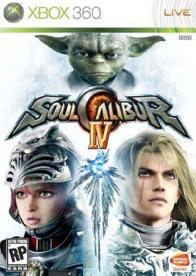 GamesGuru.rs - Soul Calibur IV - Igrica za Xbox360