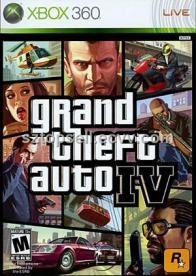 GamesGuru.rs - Grand Theft Auto 4 - Originalna igrica za Xbox360
