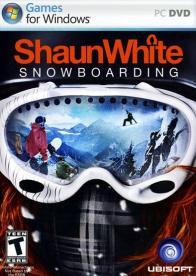 GamesGuru.rs - Shaun White Snowboarding - Igrica za kompjuter