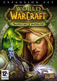 GamesGuru.rs - World of Warcraft: Burning Crusade