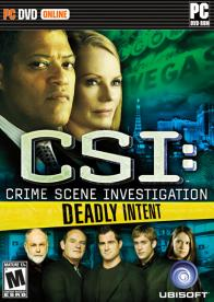 GamesGuru.rs - CSI 5 - Deadly Intent  - Igrica