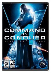 GamesGuru.rs - Command & Conquer 4 Tiberian Twilight