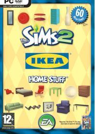 GamesGuru.rs - The Sims 2: Ikea Home Stuff