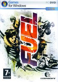 GamesGuru.rs - Fuel - Originalna igrica za PC