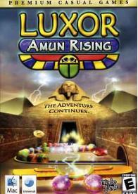 GamesGuru.rs - Luxor Amun Rising - Igrica za kompjuter