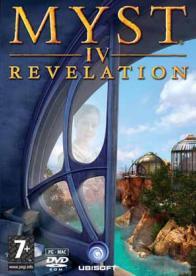GamesGuru.rs - Myst 4: Revelation - Igrica za kompjuter