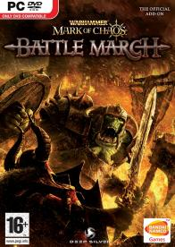 GamesGuru.rs - Warhammer: Mark of Chaos - Battle March