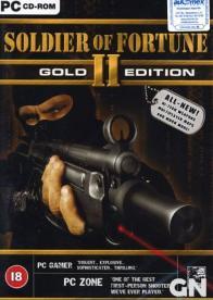 GamesGuru.rs - Soldier Of Fortune 2 Gold - Igrica za kompjuter