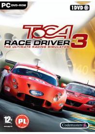 GamesGuru.rs - Toca Race Driver 3