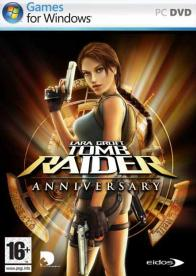GamesGuru.rs - Tomb Raider: Anniversary