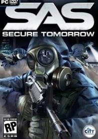 GamesGuru.rs - SAS Secure Tomorrow - Igrica za kompjuter