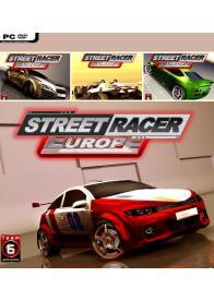 GamesGuru.rs - Street Racer Europe