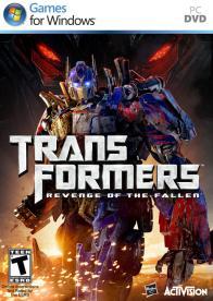 GamesGuru.rs - Transformers 2: Revenge of the Fallen - Igrica za kompjuter