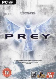 GamesGuru.rs - Prey - Igrica - Pucačina
