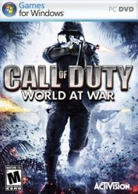 GamesGuru.rs - Call of Duty: World at War - Originalna igrica za kompjuter