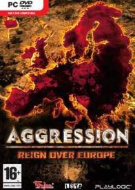 GamesGuru.rs - Aggression Reign Over Europe - Igrica za kompjuter