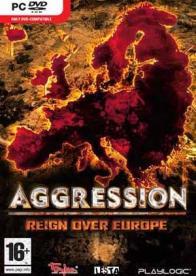 GamesGuru.rs - Aggression Reign Over Europe - Igrica za kompjuter