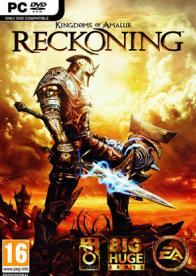 GamesGuru.rs - Kingdoms of Amalur: Reckoning - Igrica za kompjuter