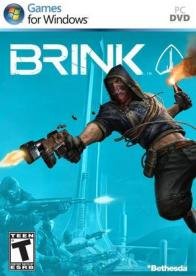 GamesGuru.rs - Brink - Igrica za kompjuter