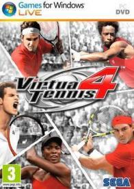 GamesGuru.rs - Virtua Tennis 4 - Igrica za kompjuter