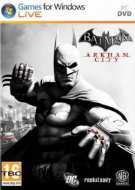 GamesGuru.rs - Batman: Arkham City - Igrica za kompjuter