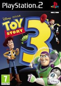GamesGuru.rs - Disney Toy Story 3 - Igrica za PS2