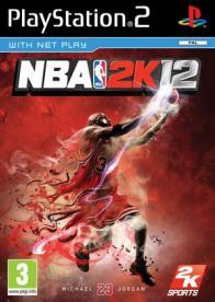 GamesGuru.rs - NBA 2K12 - Igrica za PS2