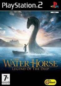 GamesGuru.rs - The Wather Horse - Legend Of The Deep - Igrica za PS2