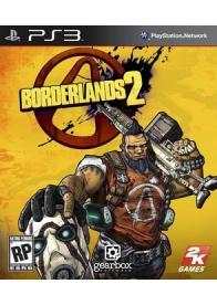 GamesGuru.rs - Borderlands 2 - Igrica za PS3