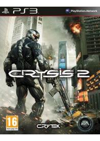 GamesGuru.rs - Crysis 2 - Igrica za PS3