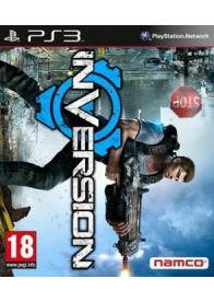 GamesGuru.rs - Inversion - Preorder - Igrica za PS3