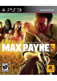 GamesGuru.rs - Max Payne 3 - Preorder - Igrica za PS3