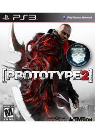 GamesGuru.rs - Prototype 2 - Preorder - Igrica za PS3
