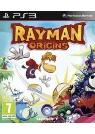 GamesGuru.rs - Rayman Origins - Igrica za PS3