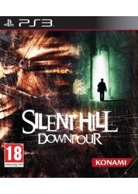 GamesGuru.rs - Silent Hill Downpour - Igrica za PS3