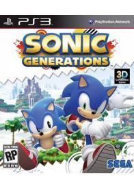 GamesGuru.rs - Sonic Generations - Igrica za PS3
