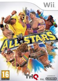 GamesGuru.rs - WWE All Stars - Igrica za Wii