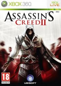 GamesGuru.rs - Assassin's Creed II -  Originalna igrica za XBOX