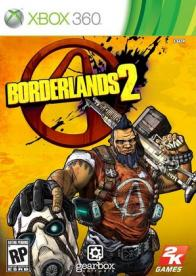 GamesGuru.rs - Borderlands 2 - Originalna igrica za XBOX