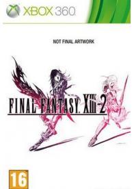 GamesGuru.rs - Final Fantasy XIII-2 - Originalna igrica za Xbox360