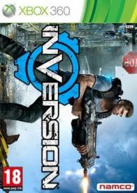 GamesGuru.rs - Inversion - Preorder - Originalna igrica za Xbox360