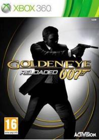 GamesGuru.rs - James Bond Goldeneye Reloaded - Originalna igrica za Xbox360