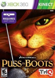 GamesGuru.rs - Puss in Boots - Kinect igrica za XBOX