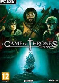 GamesGuru.rs - A Game of Thrones Genesis - Igrica za kompjuter