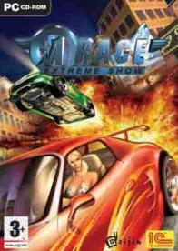 GamesGuru.rs - A-Race Extreme Show - Igrica za kompjuter