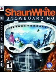GamesGuru.rs - Shaun White Snowboarding - Igrica za PS3