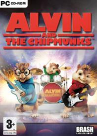 GamesGuru.rs - Alvin & the Chipmunks - Igrica za kompjuter