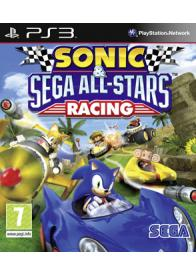 GamesGuru.rs - Sonic Sega All-stars Racing - Igrica za PS3