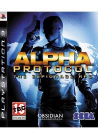 GamesGuru.rs - Alpha Protocol - Igrica za PS3