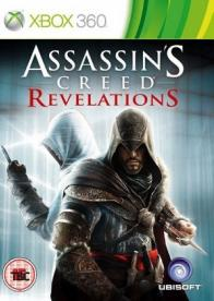 GamesGuru.rs - Assassin's Creed - Revelations - Originalna igrica za XBOX